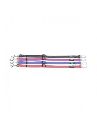Accesorio Cinturon de Seguridad Color & Gray
