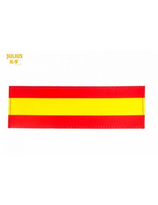 Logo Bandera de España